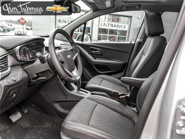 2019 Chevrolet Trax LT (Stk: 190650) in Ottawa - Image 12 of 21