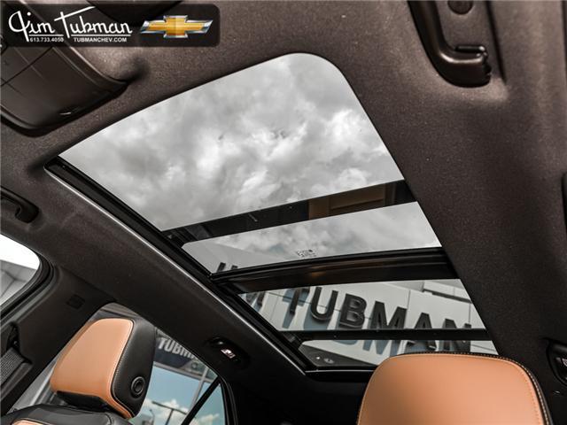 2019 Chevrolet Equinox Premier (Stk: 190323) in Ottawa - Image 10 of 22