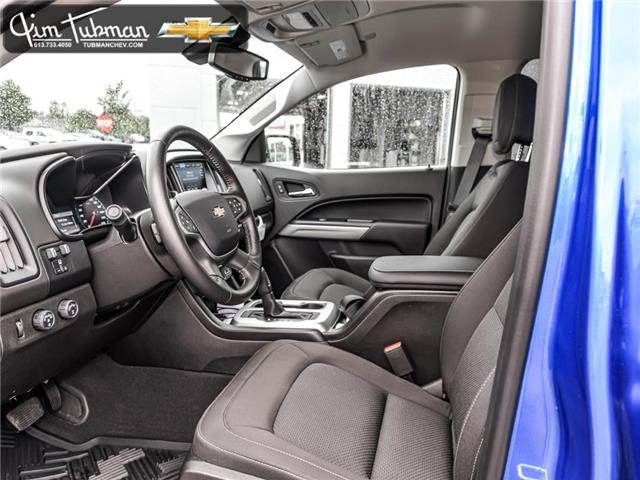 2019 Chevrolet Colorado LT (Stk: 190166) in Ottawa - Image 11 of 19