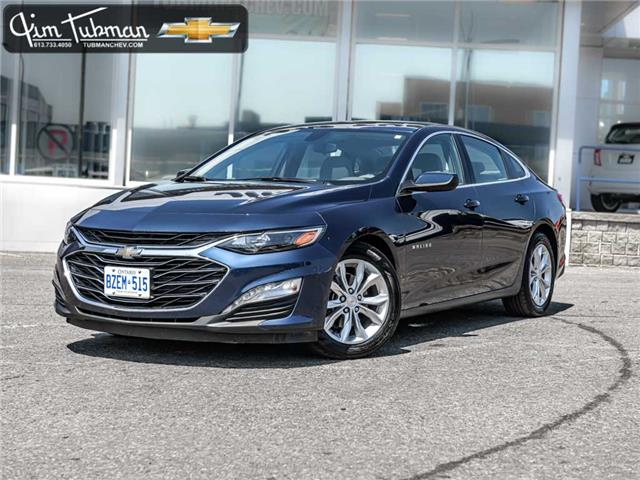 2019 Chevrolet Malibu LT (Stk: 190436) in Ottawa - Image 1 of 22