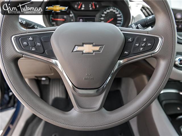 2019 Chevrolet Malibu LT (Stk: 190436) in Ottawa - Image 21 of 22