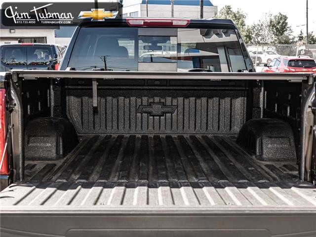 2019 Chevrolet Silverado 1500 LT Trail Boss (Stk: 190388) in Ottawa - Image 8 of 22