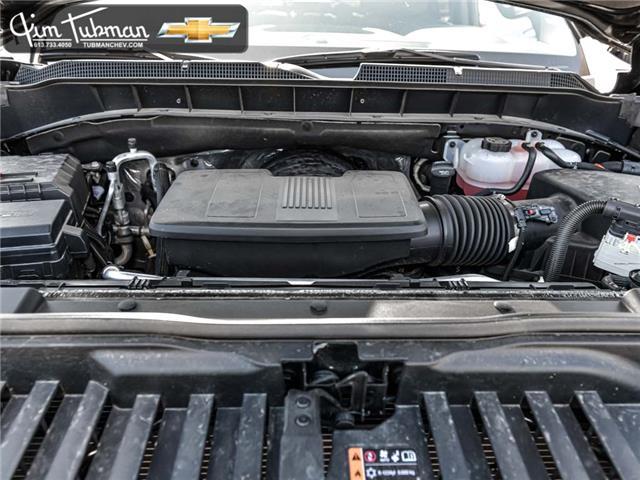 2019 Chevrolet Silverado 1500 LT Trail Boss (Stk: 190388) in Ottawa - Image 9 of 22