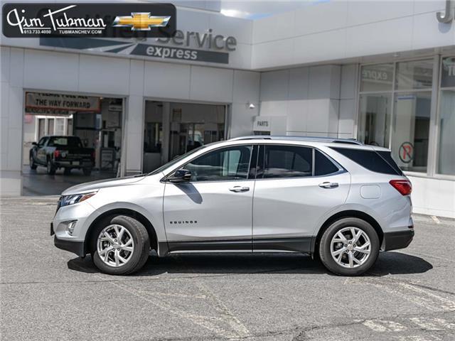 2018 Chevrolet Equinox LT (Stk: 180863) in Ottawa - Image 2 of 21