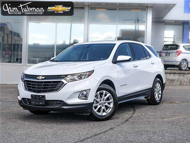 2019 Chevrolet Equinox LT (Stk: 190335) in Ottawa - Image 1 of 21