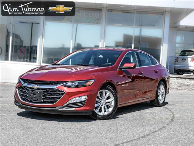 2019 Chevrolet Malibu LT (Stk: 190464) in Ottawa - Image 1 of 23