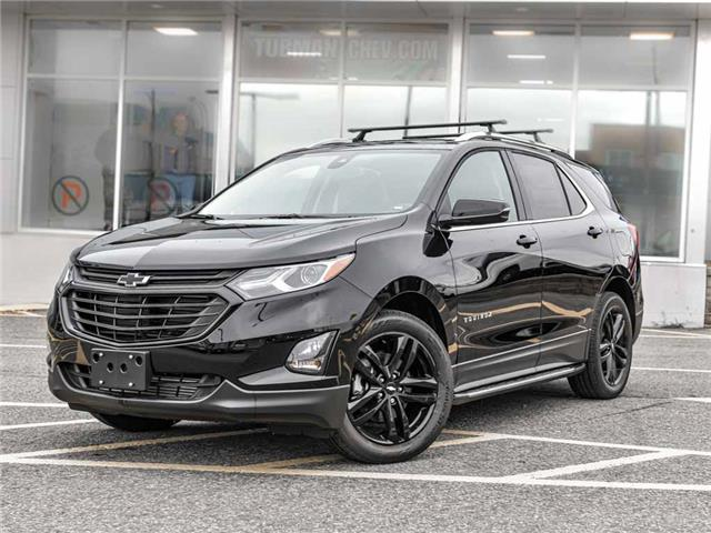 2020 Chevrolet Equinox LT (Stk: 200017) in Ottawa - Image 1 of 23