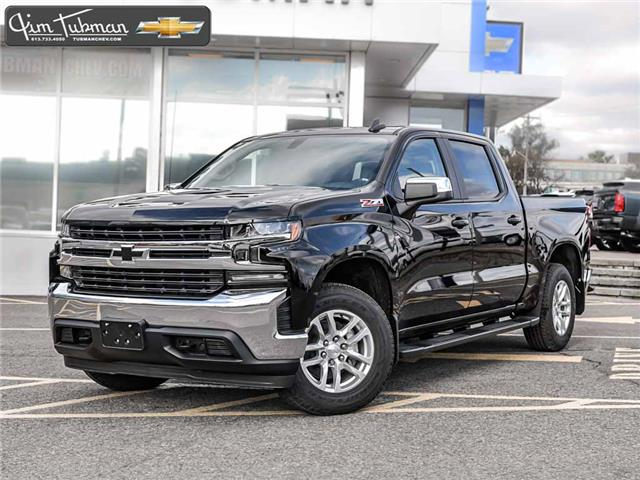 2020 Chevrolet Silverado 1500 LT (Stk: 200092) in Ottawa - Image 1 of 22
