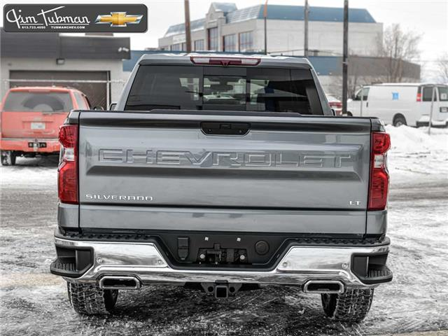 2020 Chevrolet Silverado 1500 LT at $65217 for sale in ...