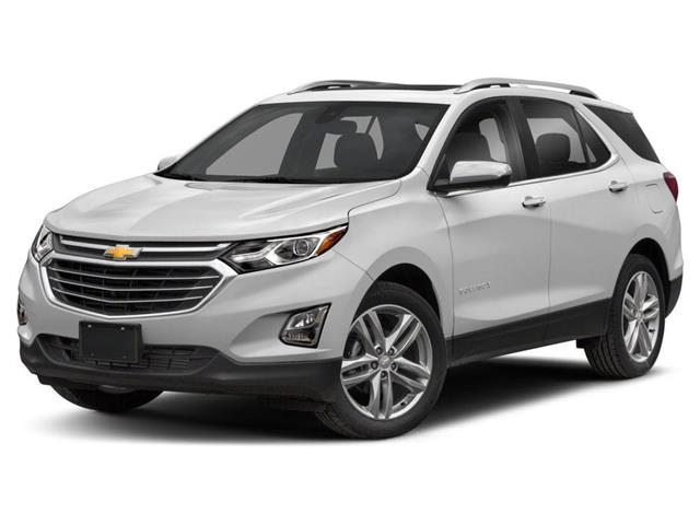 2021 Chevrolet Equinox Premier (Stk: 210048) in Ottawa - Image 1 of 9