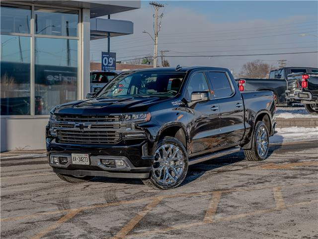 2021 Chevrolet Silverado 1500 High Country (Stk: 210041) in Ottawa - Image 1 of 24