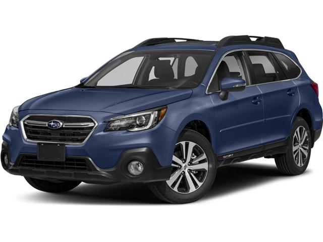 2019 Subaru Outback 2.5i Limited (Stk: 19SB213) in Innisfil - Image 1 of 1
