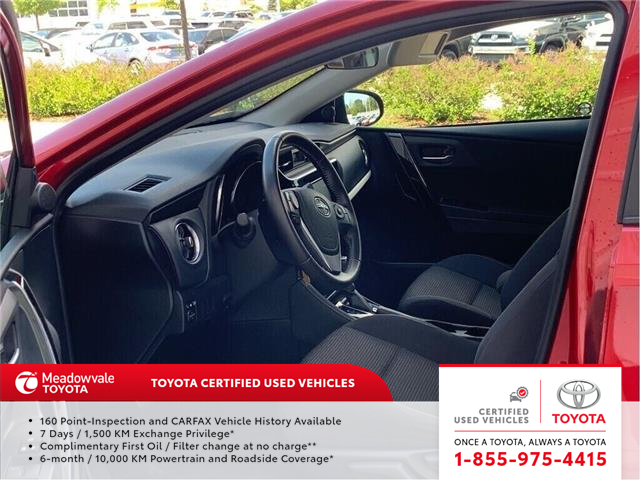 2016 Scion iM NEW ARRIVAL !! (Stk: M190726A) in Mississauga - Image 2 of 16