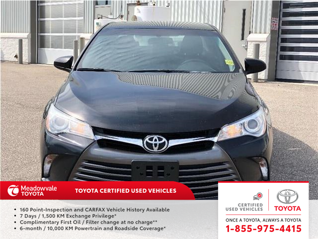 2015 Toyota Camry LE!! NEW ARRIVAL !! (Stk: 31481) in Mississauga - Image 2 of 20