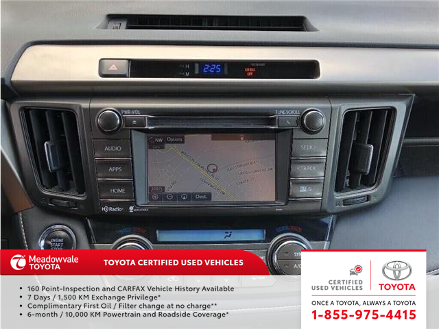 2015 Toyota RAV4 LIMITED!! (Stk: 31499) in Mississauga - Image 2 of 21