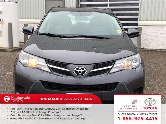 2013 Toyota RAV4 LE (Stk: M190899B) in Mississauga - Image 2 of 19