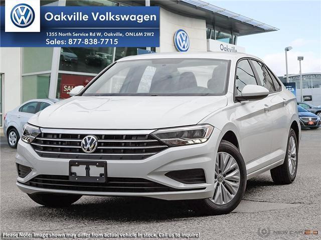2019 Volkswagen Jetta 1.4 TSI Comfortline (Stk: 20771) in Oakville - Image 1 of 23