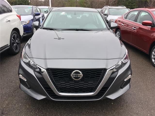 2019 Nissan Altima 2.5 S (Stk: 19A001) in Stouffville - Image 1 of 5