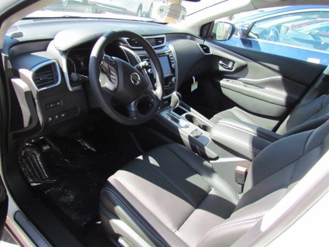 2019 Nissan Murano SL (Stk: 19M010) in Stouffville - Image 2 of 5