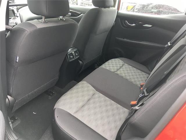 2019 Nissan Qashqai SV (Stk: 19Q032) in Stouffville - Image 3 of 5