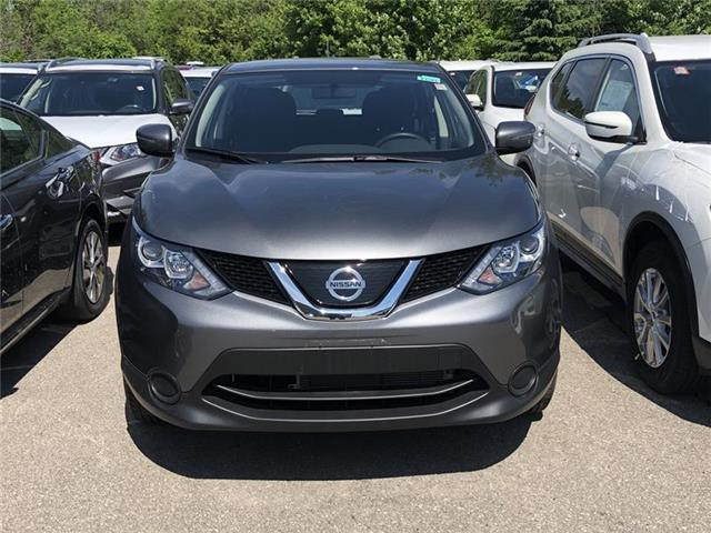 2019 Nissan Qashqai SV (Stk: 19Q038) in Stouffville - Image 1 of 5