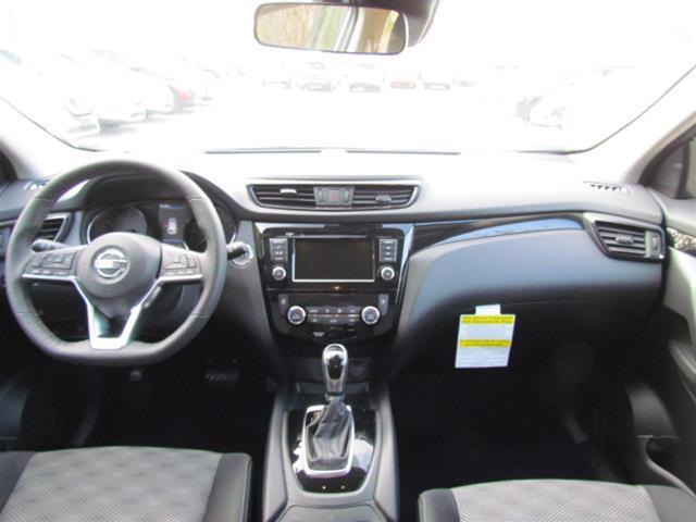 2019 Nissan Qashqai SV (Stk: 19Q001) in Stouffville - Image 4 of 5