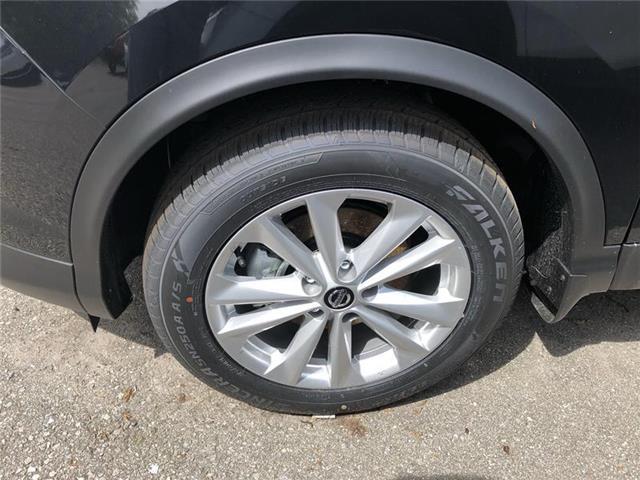 2019 Nissan Qashqai SV (Stk: 19Q001) in Stouffville - Image 5 of 5