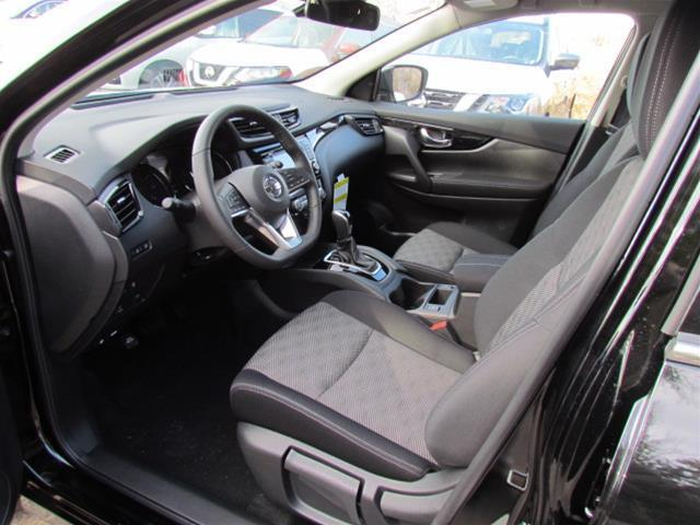 2019 Nissan Qashqai SV (Stk: 19Q033) in Stouffville - Image 2 of 5