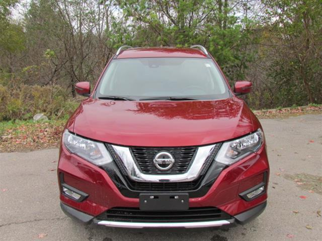 2019 Nissan Rogue SV (Stk: 19R064) in Stouffville - Image 1 of 5