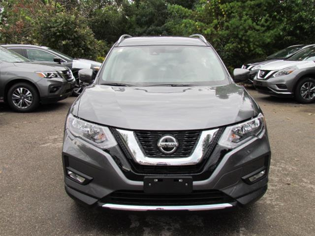 2019 Nissan Rogue SV (Stk: 19R089) in Stouffville - Image 1 of 5