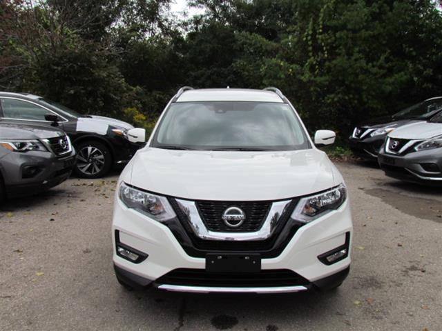 2019 Nissan Rogue SV (Stk: 19R092) in Stouffville - Image 1 of 5