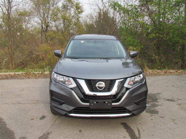 2019 Nissan Rogue S (Stk: 19R103) in Stouffville - Image 1 of 5