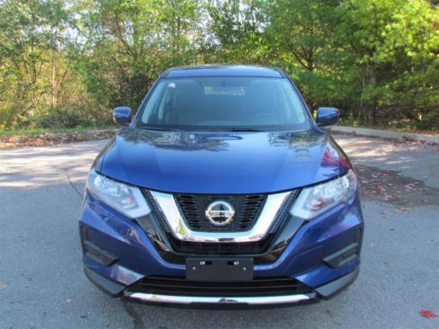 2019 Nissan Rogue S (Stk: 19R106) in Stouffville - Image 1 of 5