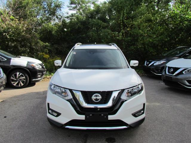 2019 Nissan Rogue SV (Stk: 19R110) in Stouffville - Image 1 of 5