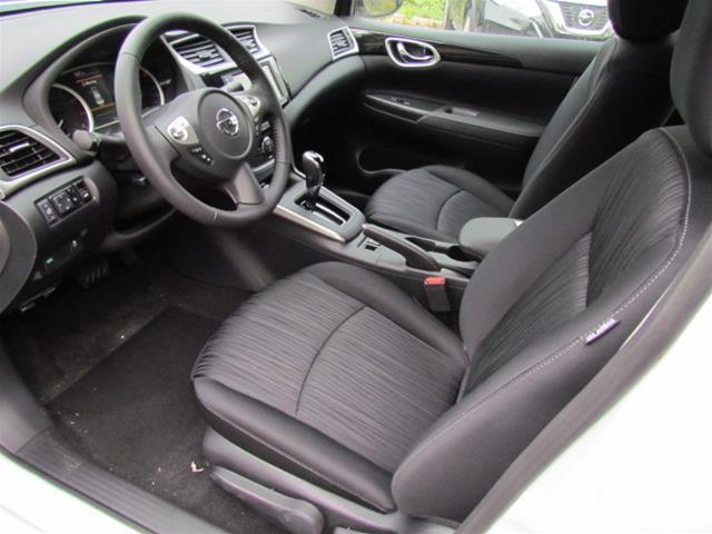 2019 Nissan Sentra 1.8 SV (Stk: 19S003) in Stouffville - Image 2 of 5
