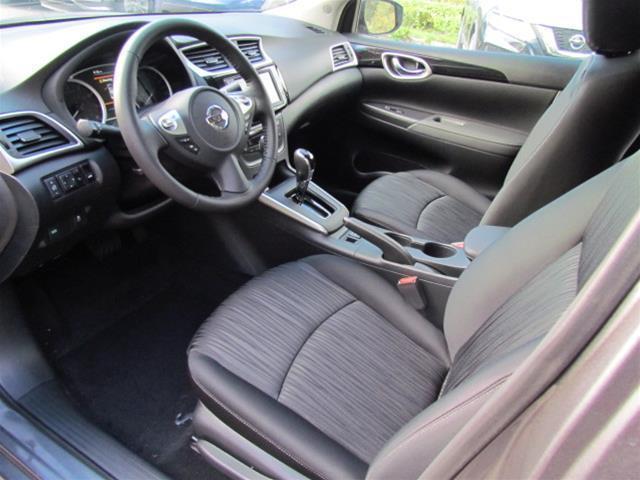 2019 Nissan Sentra 1.8 SV (Stk: 19S011) in Stouffville - Image 2 of 5