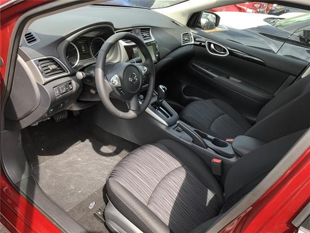 2019 Nissan Sentra 1.8 SV (Stk: 19S013) in Stouffville - Image 2 of 5