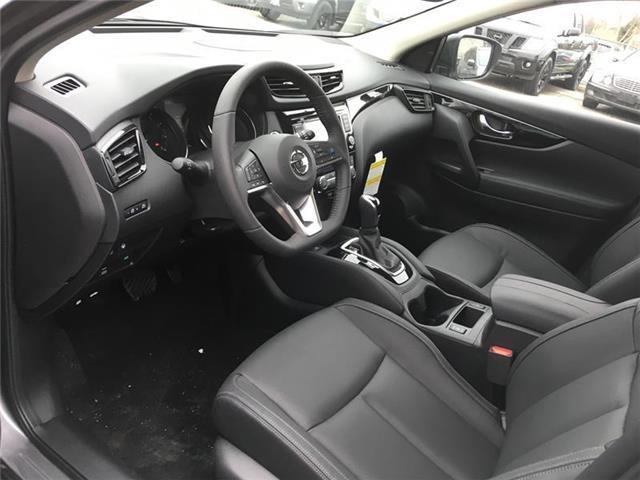 2019 Nissan Qashqai SL (Stk: 19Q052) in Stouffville - Image 2 of 5