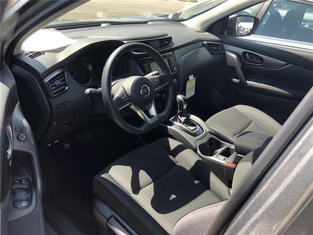 2019 Nissan Qashqai SV (Stk: 19Q011) in Stouffville - Image 2 of 5