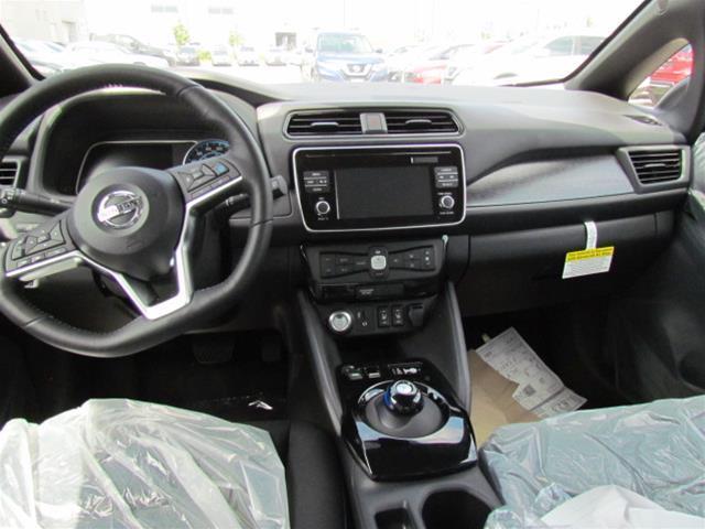 2019 Nissan LEAF  (Stk: 19L002) in Stouffville - Image 5 of 5