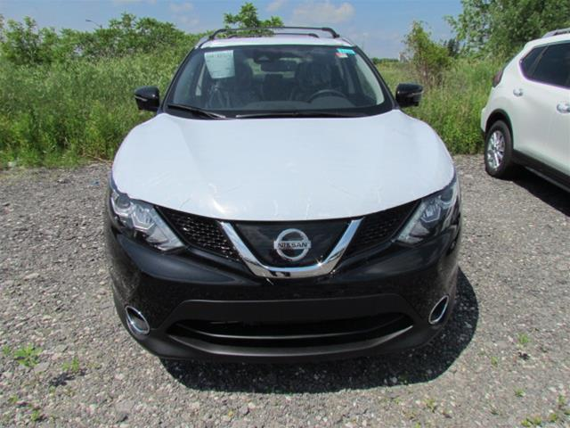 2019 Nissan Qashqai SL (Stk: 19Q049) in Stouffville - Image 1 of 5
