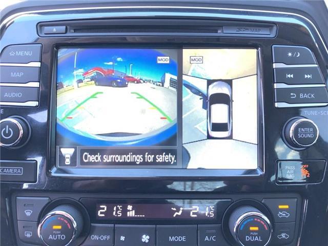 2018 Nissan Maxima Platinum - LEATHER, NAVIGATION, BOSE (Stk: 18U002) in Stouffville - Image 15 of 23