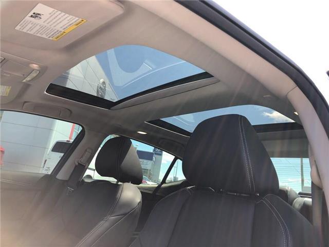 2018 Nissan Maxima Platinum - LEATHER, NAVIGATION, BOSE (Stk: 18U002) in Stouffville - Image 19 of 23
