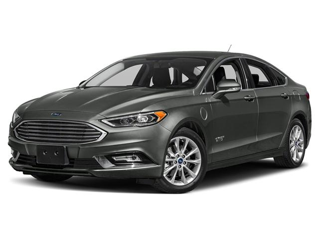 2018 Ford Fusion Energi SE Luxury (Stk: 180731) in Hamilton - Image 1 of 9