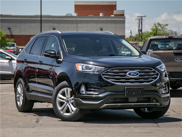 2019 Ford Edge SEL (Stk: 190211) in Hamilton - Image 1 of 25