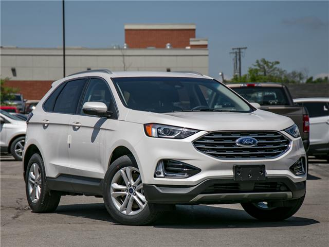 2019 Ford Edge SEL (Stk: 190238) in Hamilton - Image 1 of 24