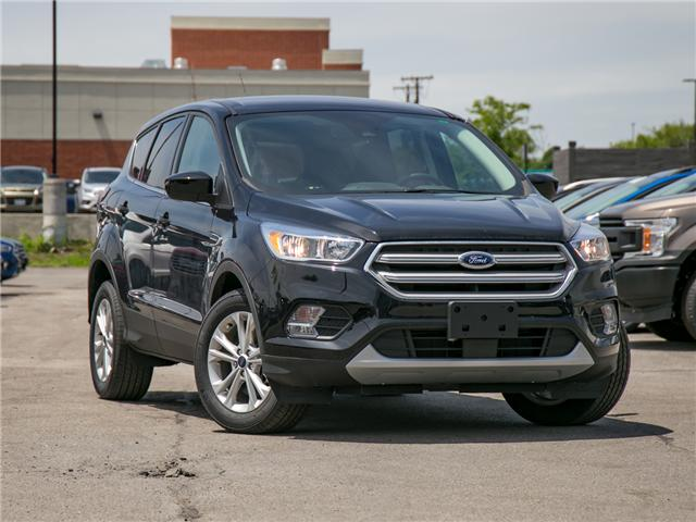 2019 Ford Escape SE (Stk: 190106) in Hamilton - Image 1 of 29