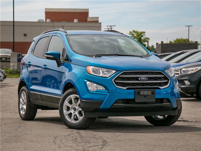 2019 Ford EcoSport SE (Stk: 190434) in Hamilton - Image 1 of 26