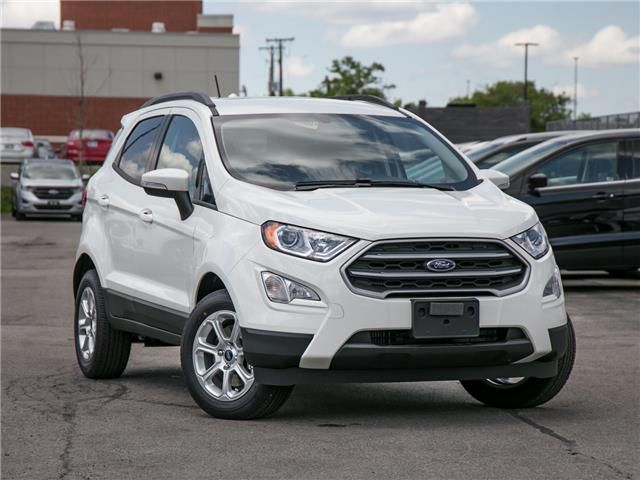 2019 Ford EcoSport SE (Stk: 190433) in Hamilton - Image 1 of 25