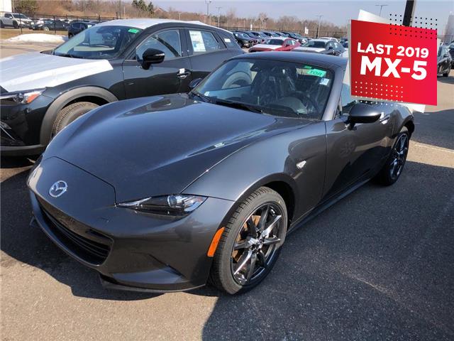 2019 Mazda MX-5 RF GT (Stk: 16552) in Oakville - Image 1 of 5